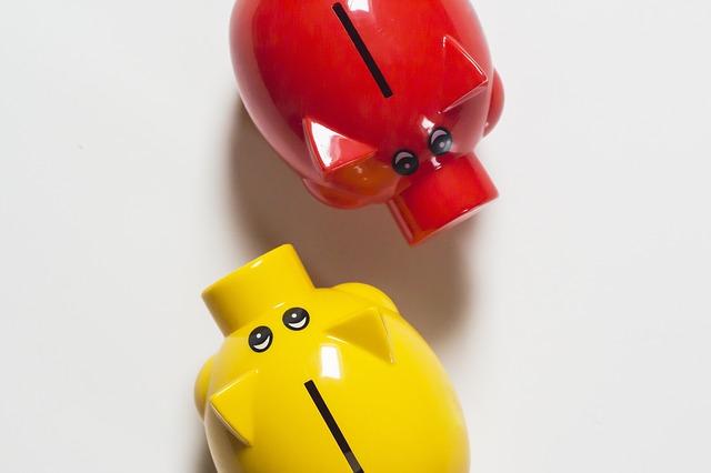 jak oszczędzać