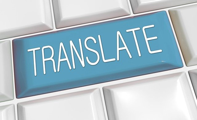tłumacz online