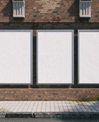 Zewnętrzne banery reklamowe kontra banery internetowe